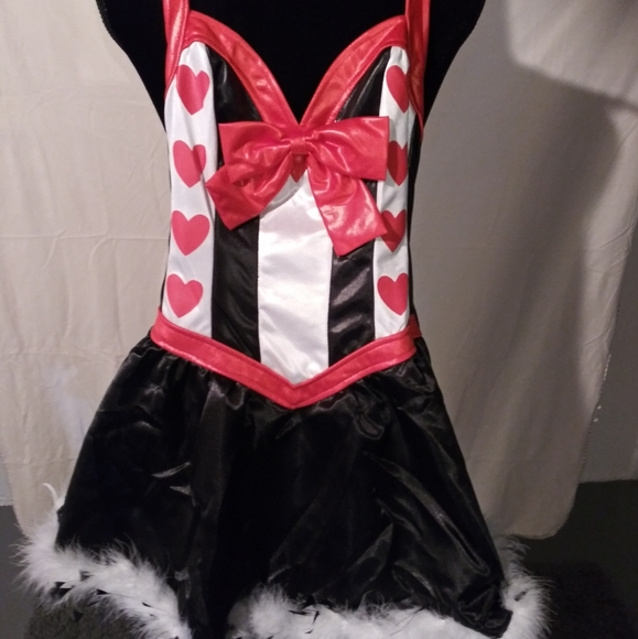 Women's costume size M/L